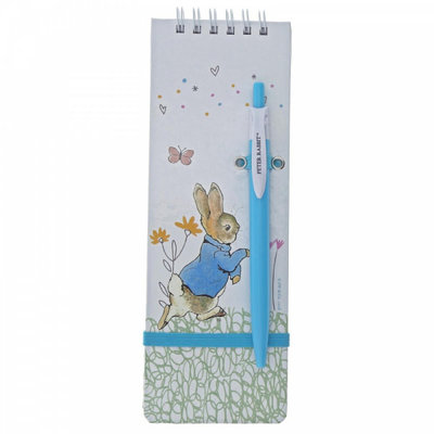 Beatrix Potter Beatrix Potter Peter Rabbit Spiral Notepad & Pen
