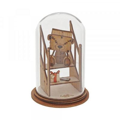 Kloche Kloche - Happy Birthday Figurine