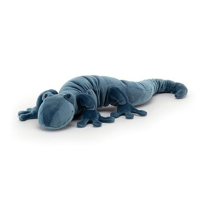 Jellycat - Colourful & Quirky Jellycat - Zigzag Gecko