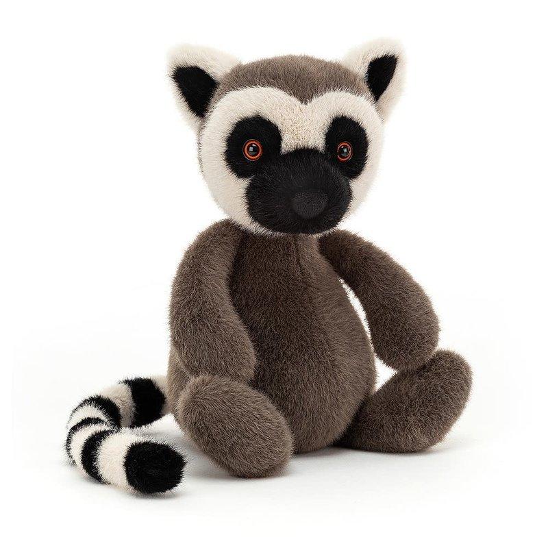 Jellycat - Super Softies Jellycat - Whispit Lemur