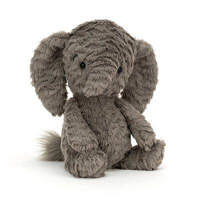 Jellycat - Little Legs Jellycat - Squishu Elephant