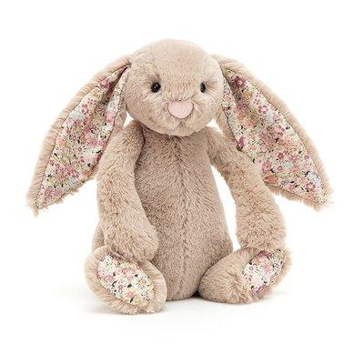 Jellycat - Blossom Jellycat - Blossom Bea Beige Bunny - Small