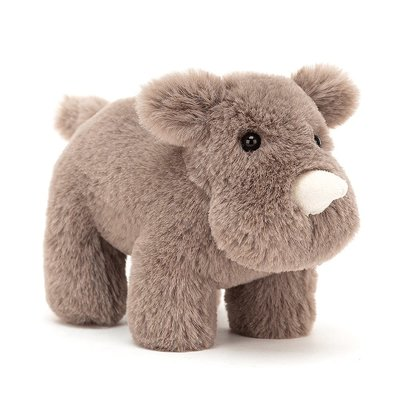 Jellycat - Pocket Pals Jellycat - Diddle Rhino