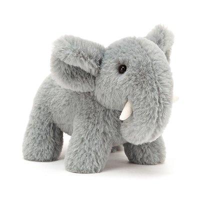 Jellycat - Pocket Pals Jellycat - Diddle Elephant