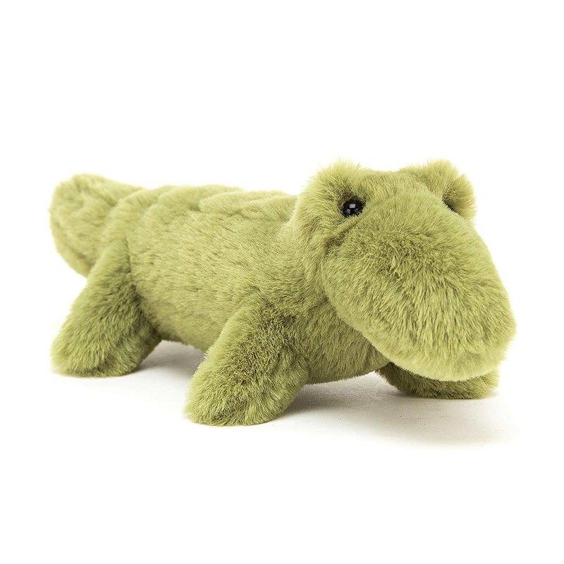 Jellycat - Pocket Pals Jellycat - Diddle Croc
