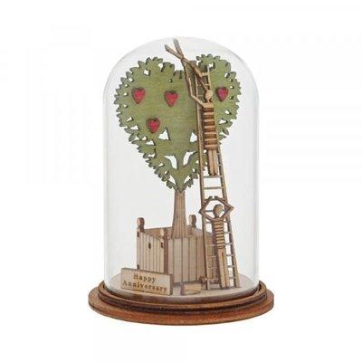 Kloche Kloche - Happy Anniversary - Figurine