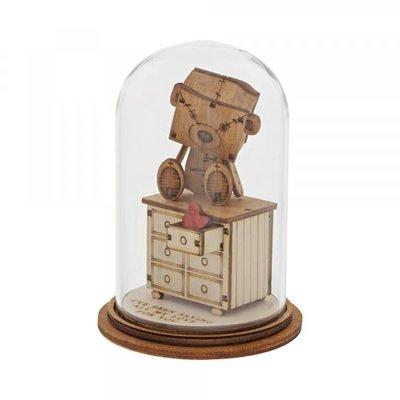 Kloche Kloche - Saving All My Love - Figurine