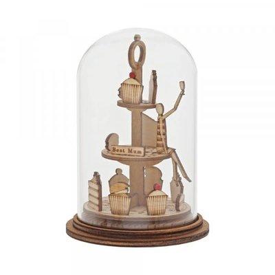 Kloche Kloche - Best Mum - Figurine