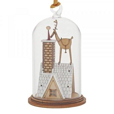 Kloche Kloche - Christmas Eve Hanging Decoration - Figurine