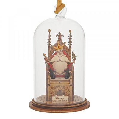 Kloche Kloche - A King Is Born Hanging Decoration - Figurine