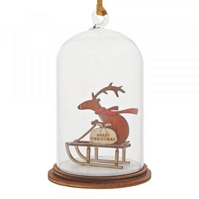 Kloche Kloche - Special Delivery Hanging Decoration - Figurine