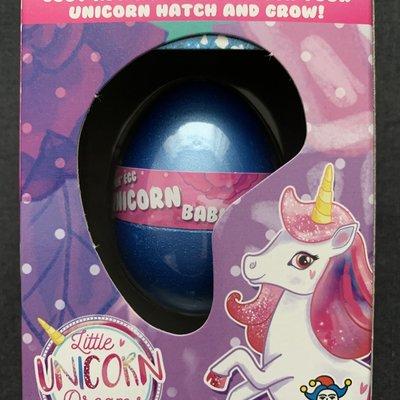 Henbrandt Ltd Unicorn Babies Hatching Egg