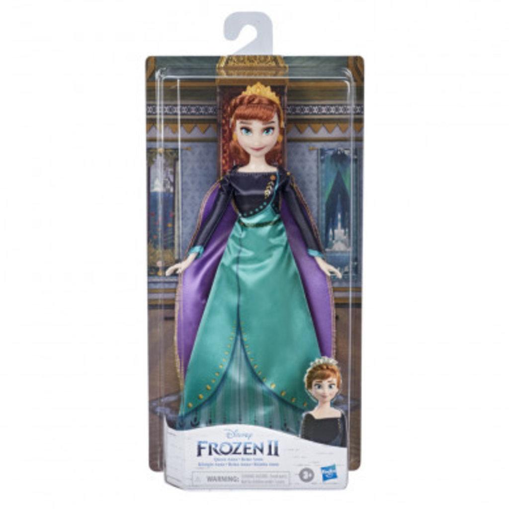 Disney Frozen Disney Frozen II Queen Anna Fashion Doll