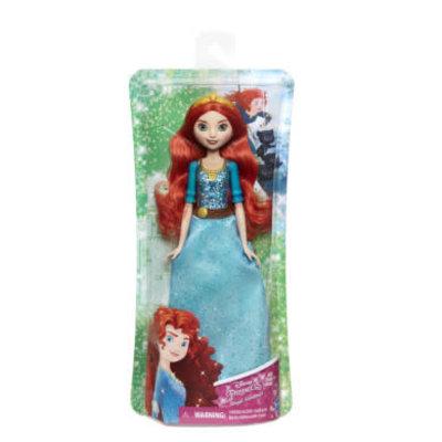 Disney Hasbro Disney Princess Royal Shimmer - Merida