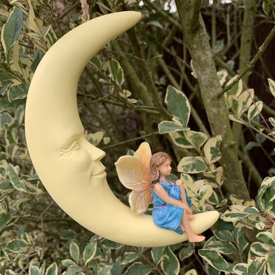 Woodland Knoll Woodland Knoll -  Moonlight Conversation Fairy