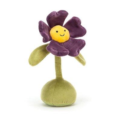 Jellycat - Spring Delights Jellycat - Flowerlette Pansy