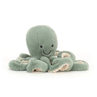 Jellycat - Ocean Life Jellycat - Odyssey Octopus - Little