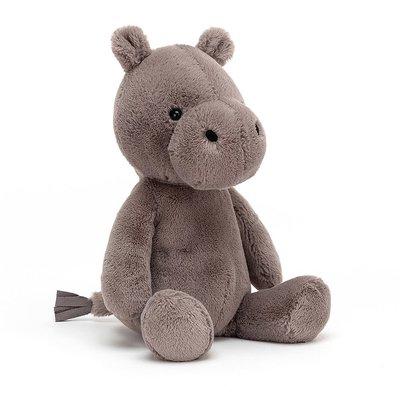 Jellycat - Super Softies Jellycat - Nimbus Hippo