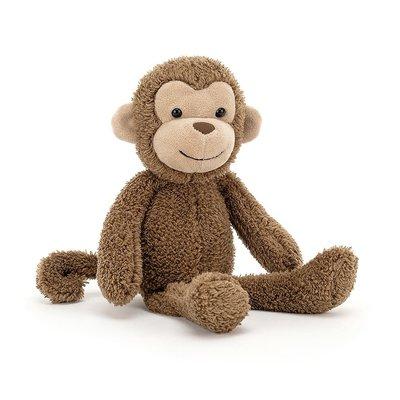 Jellycat - Super Softies Jellycat - Woogie Monkey