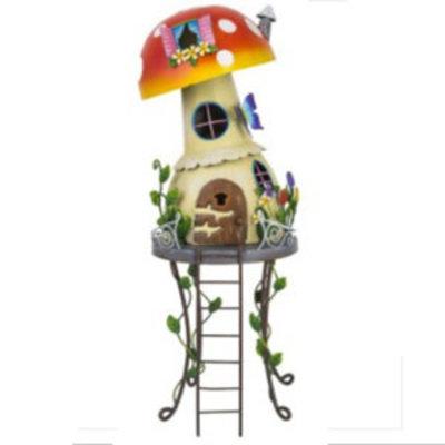 Fairy Kingdom World of Make Believe - Fairy Kingdom Toadstool House