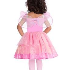 Peppa Pig Peppa Pig Fairy Dress Costume - Age 1/2 years