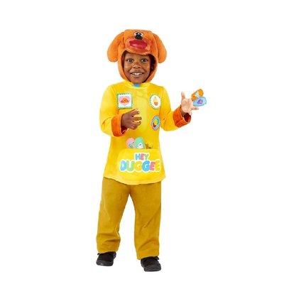 CBeebies Hey Duggee ! Costume - Age 1/2 years