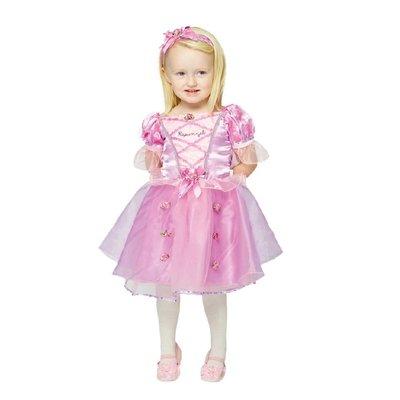 Disney Disney Princess Rapunzel Costume Age 3/6 months