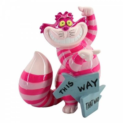 Disney Disney - This Way, That Way Cheshire Cat - Mini Figurine