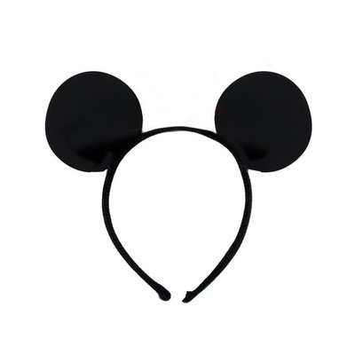 Henbrandt Ltd Mouse Ears Headband