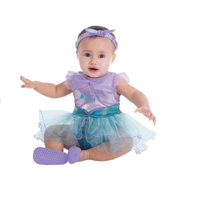 Disney Disney 'Ariel' Tutu Dress-Up Costume - Age 3/6 months