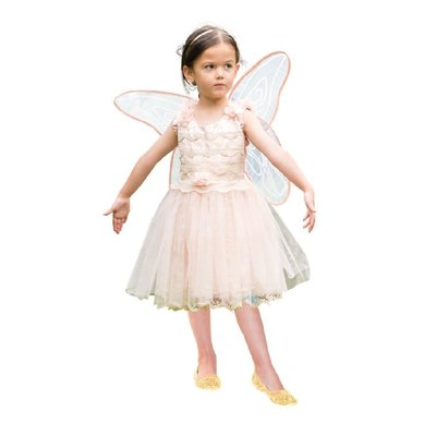 Travis Designs Vintage Fairy Costume - Age 4/6 years