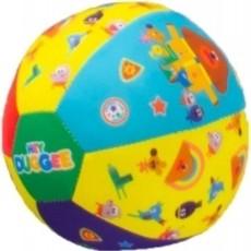 CBeebies Hey Duggee Fun Sounds Ball Soft Toy