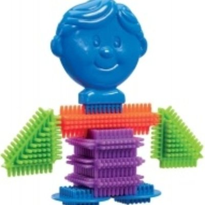 Hasbro Stickle Bricks - Little Builder