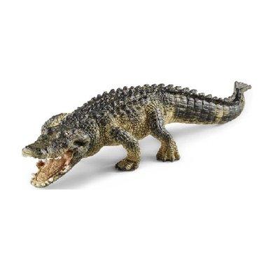 Schleich Schleich Alligator Figure