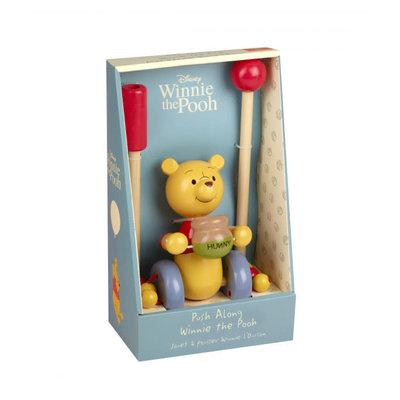 Disney - Winnie the Pooh Boxed Disney Winnie the Pooh Push Along