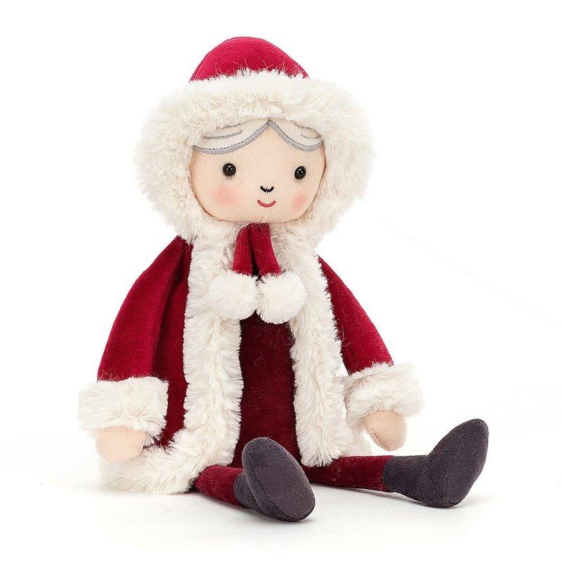 Jellycat - Festive Jellycat - Joy Christmas