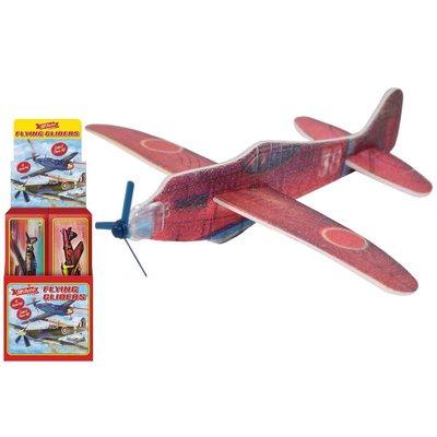 SupeRetro Toys Retro Flying Glider