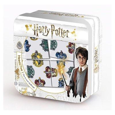 Harry Potter Harry Potter Head2Toe Card Challenge - House Symbols