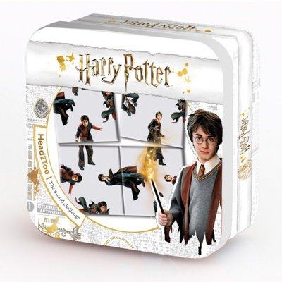 Harry Potter Harry Potter Head2Toe Card Challenge - Harry Potter