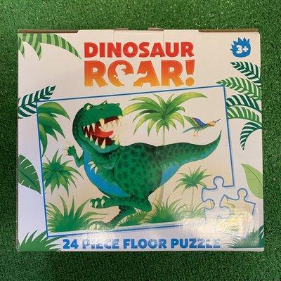 Dinosaur Roar Dinosaur Roar - 24pcs Floor Puzzle