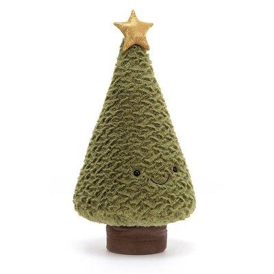 Jellycat - Festive Jellycat - Amuseable Christmas Tree Large