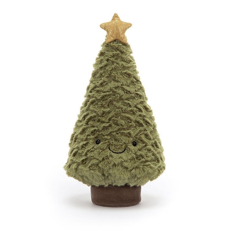 Jellycat - Festive Jellycat - Amuseable Christmas Tree Small