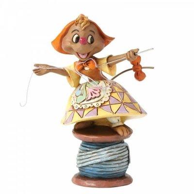 Disney Traditions Disney - Cinderella's Kind helper ( Suzy )
