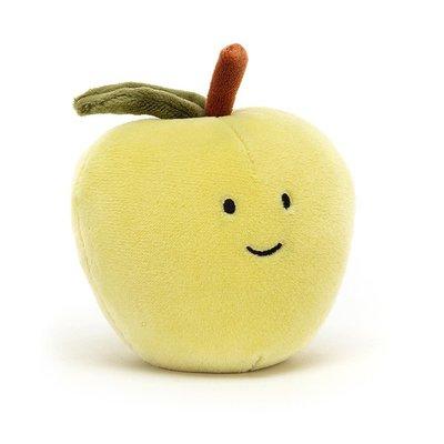 Jellycat - Fresh & Foodie Jellycat - Fabulous Fruit Apple