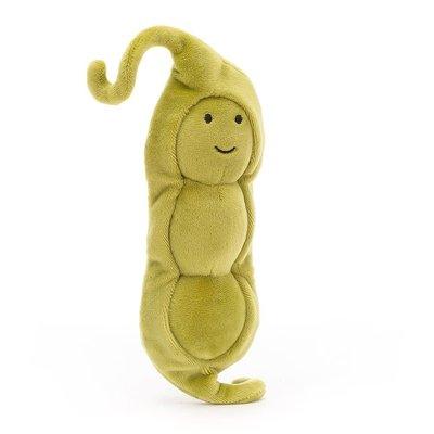 Jellycat - Fresh & Foodie Jellycat - Vivacious Vegetable Pea