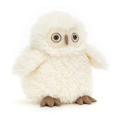 Jellycat - Festive Jellycat - Apollo Owl