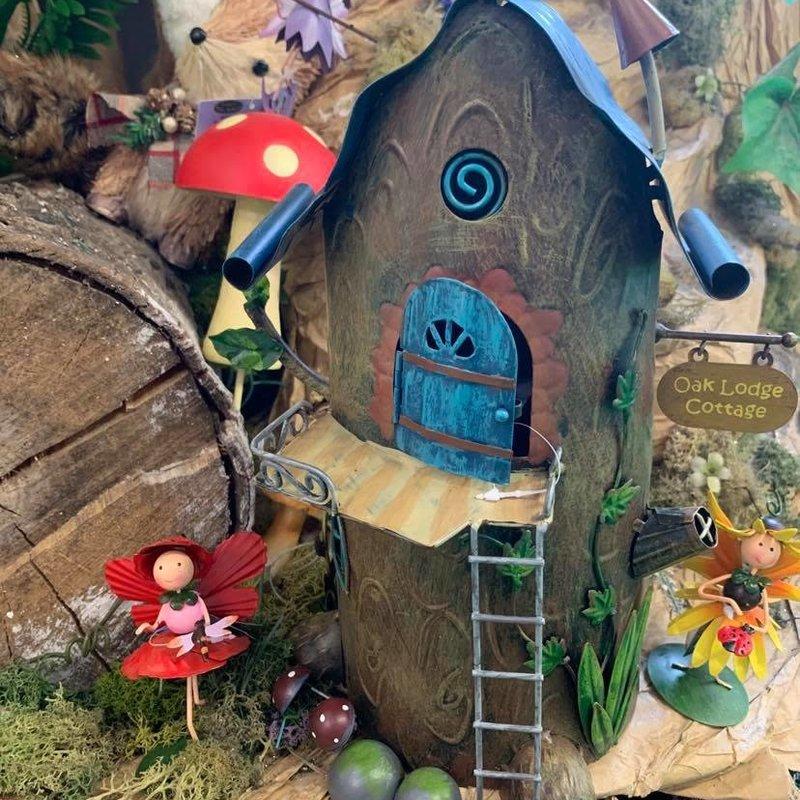 Pixie World Pixie World - Oak Lodge Cottage