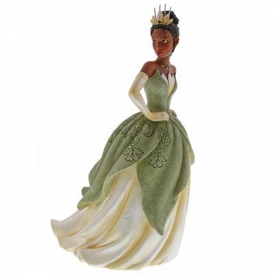 Disney Showcase Disney - Princess Tiana Couture de Force Figurine