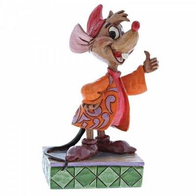Disney Traditions Disney - Thumbs Up Jaq Figurine