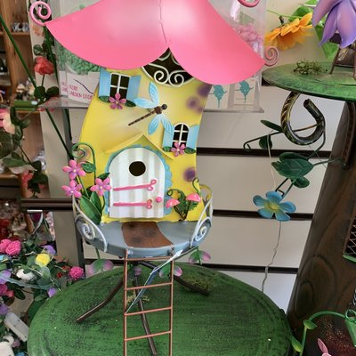 Fairy Kingdom Fairy Kingdom - Magical Fairy house